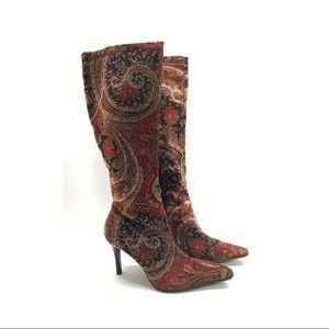 Diba babs knee high boot